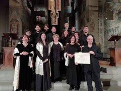 Concorso Polifonico Nazionale di Arezzo 2018-10