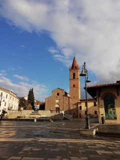 Concorso Polifonico Nazionale di Arezzo 2018-12