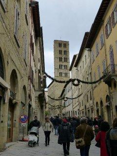 Concorso Polifonico Nazionale di Arezzo 2018-22