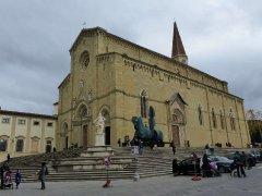 Concorso Polifonico Nazionale di Arezzo 2018-24