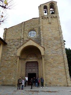 Concorso Polifonico Nazionale di Arezzo 2018-25