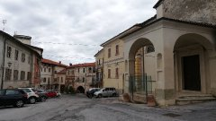 Villanova, Antica chiesa di Santa Caterina_LR
