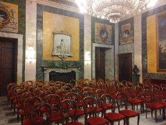 Cuneo, Municipio, Salone d'Onore - 1