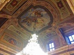 Cuneo, Municipio, Salone d'Onore - 3